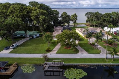 22 Cypress Drive, Eustis, FL 32726 - MLS#: G4846035