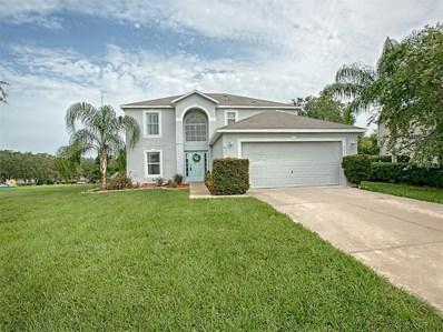 2420 Sandridge Circle, Eustis, FL 32726 - MLS#: G4846048