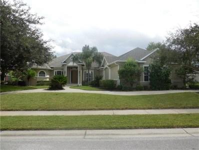 472 Hightower Drive, Debary, FL 32713 - MLS#: G4846083
