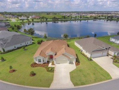 3436 Countryside Path, The Villages, FL 32163 - MLS#: G4846087