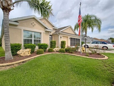 1685 Pennecamp Drive, The Villages, FL 32162 - MLS#: G4846093