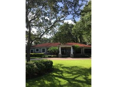 603 Lakeshore Drive, Eustis, FL 32726 - MLS#: G4846098