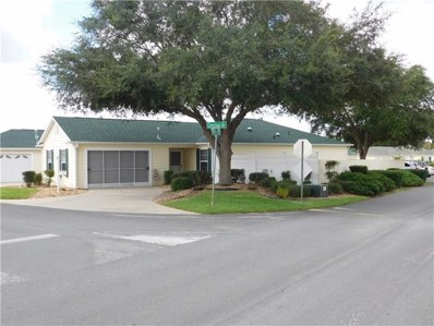 1424 Conchas Drive, The Villages, FL 32162 - MLS#: G4846151