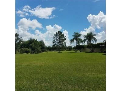 545 Dowling Circle, Lady Lake, FL 32159 - MLS#: G4846251