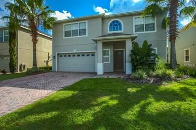 33339 Terragona Drive, Sorrento, FL 32776 - MLS#: G4846280