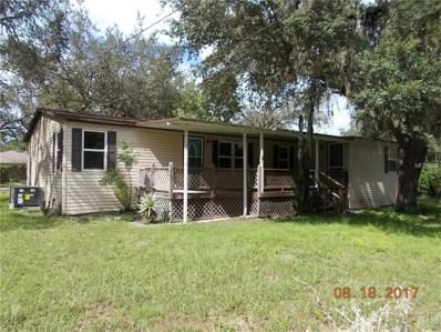 4606 Cr 692, Webster, FL 33597 - MLS#: G4846326