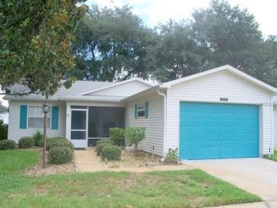 617 Glen Oaks Drive, Leesburg, FL 34748 - MLS#: G4846341