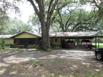 935 Cr 738E, Webster, FL 33597 - MLS#: G4846351
