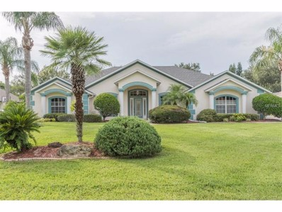11825 Overlook Drive, Clermont, FL 34711 - MLS#: G4846376