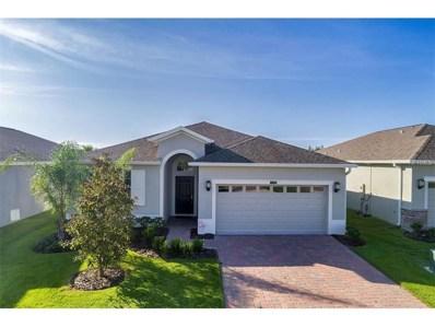 3588 Kinley Brooke Ln, Clermont, FL 34711 - MLS#: G4846384