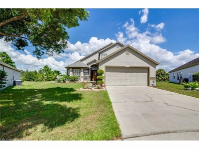 16549 Coopers Hawk Avenue, Clermont, FL 34714 - MLS#: G4846434