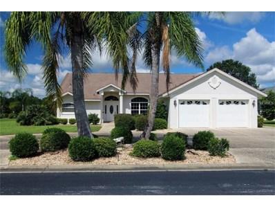 1406 Meadow View Way, Lady Lake, FL 32159 - MLS#: G4846440
