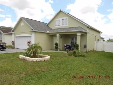 16224 Coopers Hawk Avenue, Clermont, FL 34714 - MLS#: G4846460