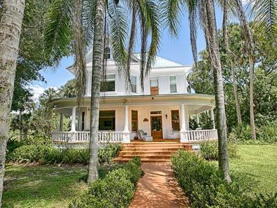 5151 King Avenue, Zellwood, FL 32798 - MLS#: G4846468