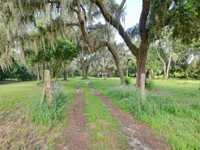 521 Owens Lane, Umatilla, FL 32784 - MLS#: G4846493