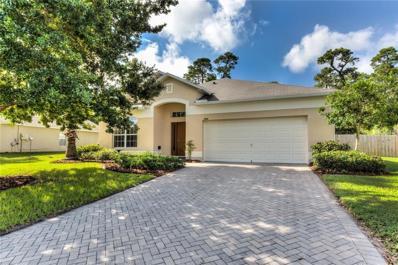 3346 Creek Run Lane, Eustis, FL 32736 - MLS#: G4846510