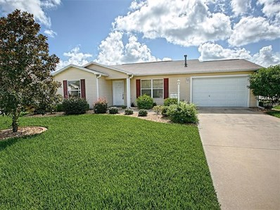 17411 74TH Netherclift Terrace, The Villages, FL 32162 - MLS#: G4846517