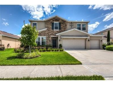 4051 Brookshire Circle, Eustis, FL 32736 - MLS#: G4846549