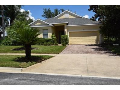 2956 Pinnacle Court, Clermont, FL 34711 - MLS#: G4846574