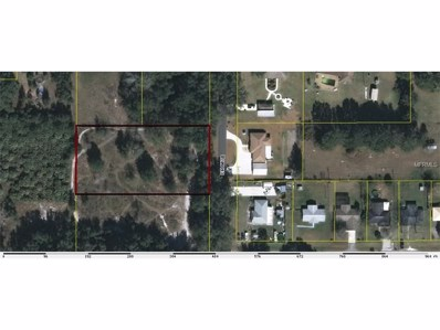 Cr 607B, Bushnell, FL 33513 - MLS#: G4846580