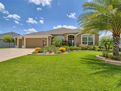 1620 Norwood Street, The Villages, FL 32163 - MLS#: G4846666