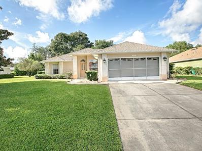 113 Twin Lake Circle, Umatilla, FL 32784 - MLS#: G4846685