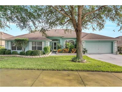 1345 Willow Wind Drive, Clermont, FL 34711 - MLS#: G4846768