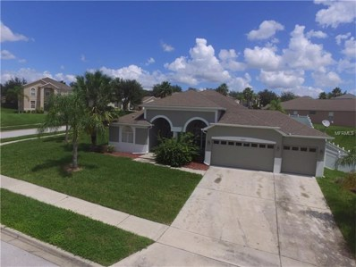 10712 Lemay Drive, Clermont, FL 34711 - MLS#: G4846848