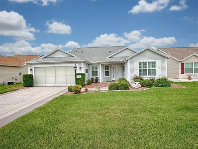 17286 Se 94TH Coults Circle, The Villages, FL 32162 - MLS#: G4846872