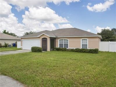 1230 Demoiselle St, Groveland, FL 34736 - MLS#: G4846875