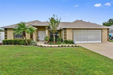 10823 Crescent Ridge Loop, Clermont, FL 34711 - MLS#: G4846953
