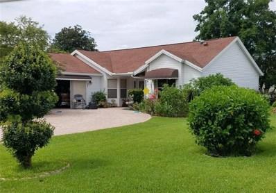 736 Cortez Avenue, The Villages, FL 32159 - MLS#: G4846970