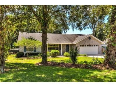 36236 Mary Ellen Street, Fruitland Park, FL 34731 - MLS#: G4846972