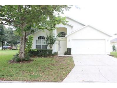 203 Casterton Circle, Davenport, FL 33897 - MLS#: G4846994