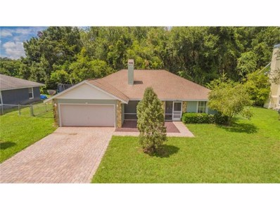 803 Crestview Circle W, Wildwood, FL 34785 - MLS#: G4847014