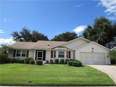 6105 Wade Street, Leesburg, FL 34748 - MLS#: G4847037