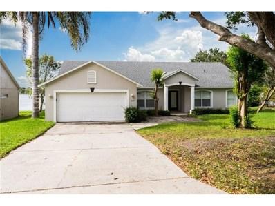 10411 Carlson Circle, Clermont, FL 34711 - MLS#: G4847052