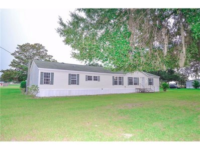 9364 Cr 735, Webster, FL 33597 - MLS#: G4847053