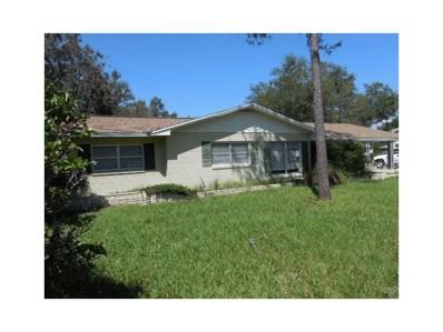 415 E Lakeview Avenue, Eustis, FL 32726 - MLS#: G4847069