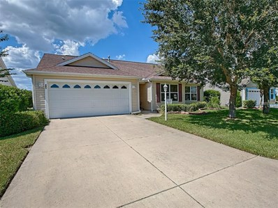 995 Livingston Loop, The Villages, FL 32162 - MLS#: G4847100