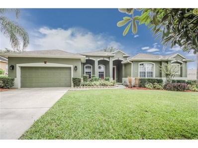 428 Shady Pine Court, Minneola, FL 34715 - MLS#: G4847106