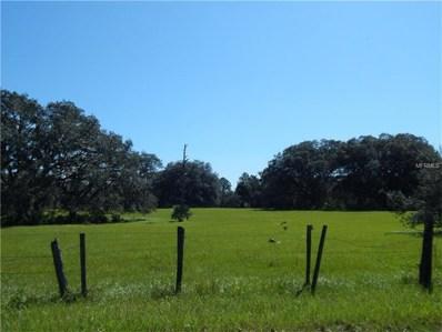 Maggie Jones Road, Paisley, FL 32767 - MLS#: G4847137