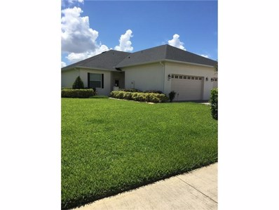 1023 Green Gate Boulevard, Groveland, FL 34736 - MLS#: G4847144