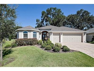 2607 Jupiter Way, The Villages, FL 32163 - MLS#: G4847148