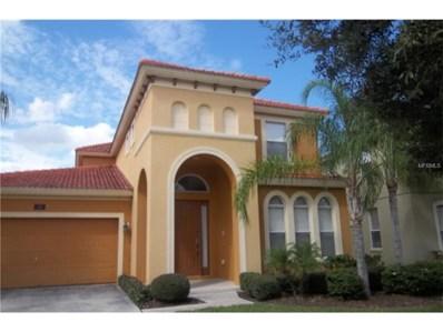 140 Orange Cosmos Boulevard, Davenport, FL 33837 - MLS#: G4847164