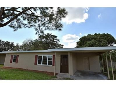 1205 Penn Street, Leesburg, FL 34748 - MLS#: G4847176