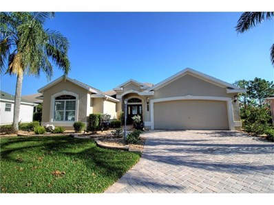 7877 SE 167TH Burleigh Place, The Villages, FL 32162 - MLS#: G4847178