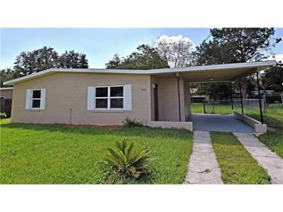 1203 Penn Street, Leesburg, FL 34748 - MLS#: G4847182