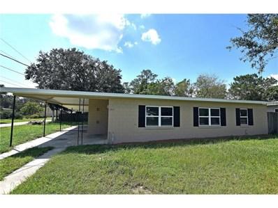 1201 Penn Street, Leesburg, FL 34748 - MLS#: G4847183