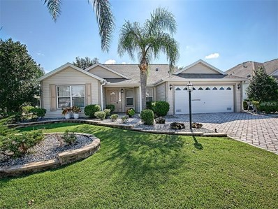 1263 La France Court, The Villages, FL 32162 - MLS#: G4847184